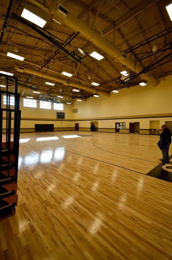 Protsman-Gym