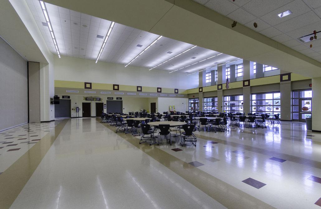 Protsman-Cafeteria